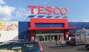 Kaufland chce przejąć kolejny sklep Tesco. Tym razem w Warszawie