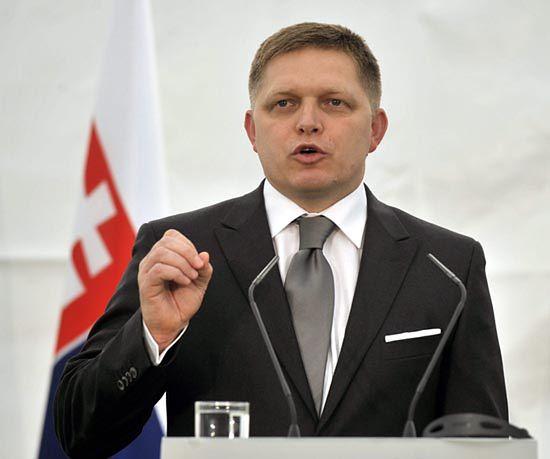 Słowacja chce ustępstw w Traktacie z Lizbony