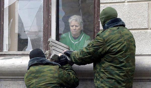 Polka z Symferopola: ludzie się boją, bo nie wiadomo, co będzie jutro