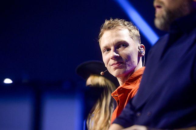 Igor Herbut od 2013 związany jest z Gosią Dacko