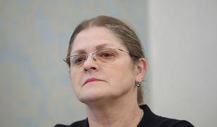 Krystyna Pawłowicz została zaprzysiężona na sędziego TK