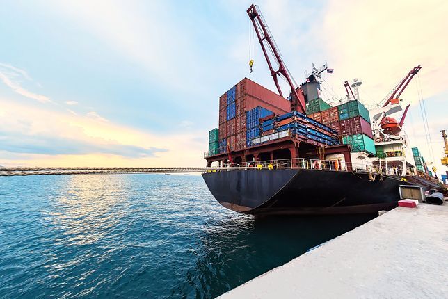 To załoga statku z Polakami ujawniła, że na pokładzie przemycane są narkotyki