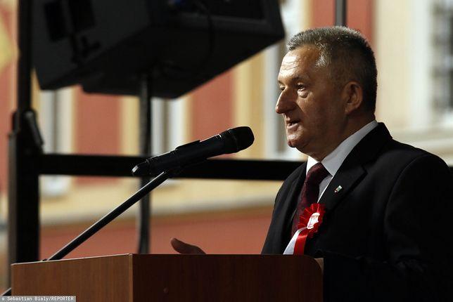 Burmistrz Strzegomia zaprzecza oskarżeniom ze strony niemieckiej odpowiednik