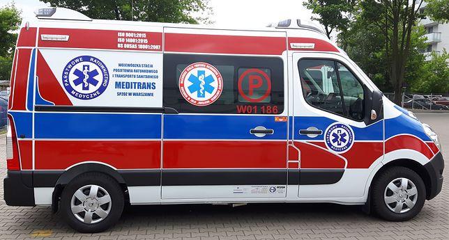 120 lat, a cel ciągle ten sam -  niesienie pierwszej pomocy i ratowanie ludzkiego życia