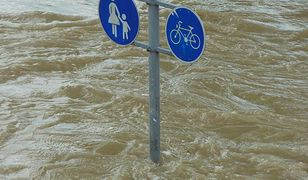 Zginęła w powodzi w Niemczech, ciało znaleźli w Holandii. Wstrząsająca siła żywiołu
