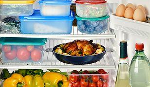 Zrób porządek w lodówce