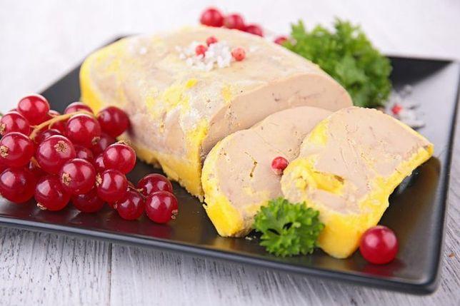 Foie gras - kontrowersyjny przysmak