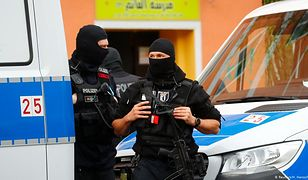 Niemcy: Policyjna obława na Hezbollah (Fot. Reuters/DW)