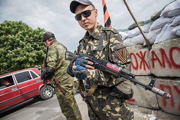 Bomba tyka w Donbasie - może dojść do tragedii na wielką skalę