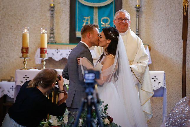 Są już mężem i żoną
