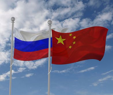 Rosja podpisała kontrakty na dostawę broni. Kupią ją Chiny
