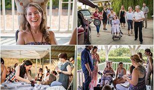 Kobieta zaprosiła swoich przyjaciół na dwudniową imprezę. Na koniec poddała się eutanazji