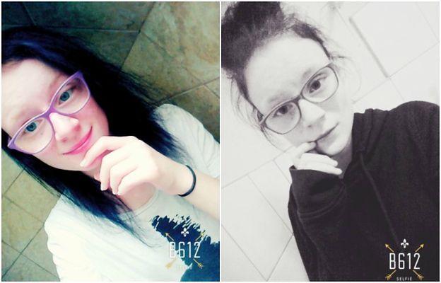 ZAGINĘŁA 16-letnia Ewelina Kardacz. Policja prosi o pomoc w jej odnalezieniu
