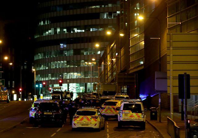 Wzrasta liczba ofiar w Manchesterze. Nowe dane policji