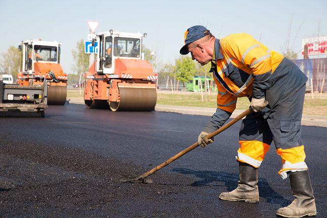 Nowe drogi w Polsce. Budowa odcinka S17 oficjalnie rozpoczęta