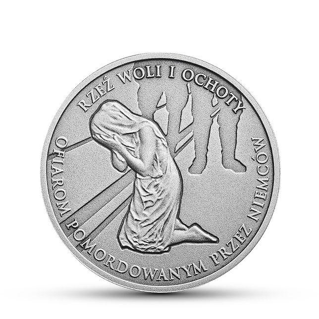 Nowa moneta kolekcjonerska od NBP. 10 zł warte jest ponad 10 razy tyle
