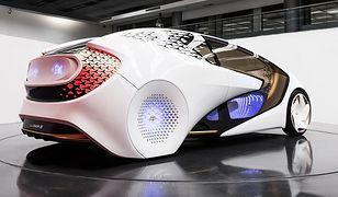 Najbardziej innowacyjne marki w motoryzacji