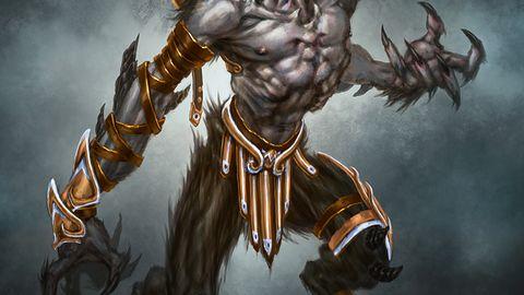 Nowa galeria z God of War 3