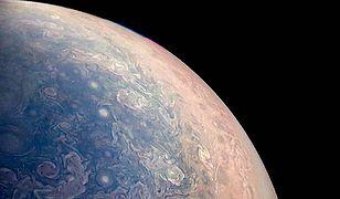 Koniunkcja Jowisza i Saturna już niedługo. Pierwsza taka noc od 400 lat