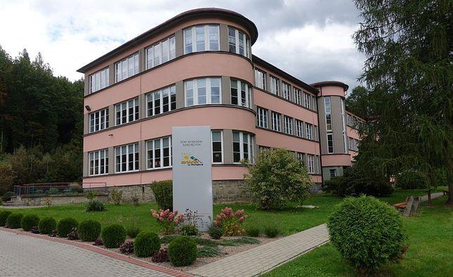 W Domu Wczasów Dziecięcych w Porąbce jeszcze w listopadzie rozpoczną się roboty termomodernizacyjne.
