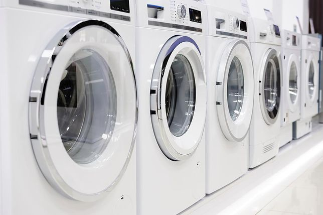 Obecnie nie trzeba już wybierać pomiędzy pralką dobrą i tanią
