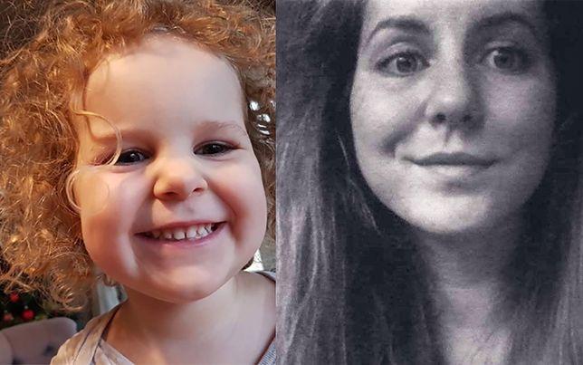 Coraz więcej okoliczności wskazuje, że porwanie Amelki w Białymstoku może być efektem konfliktu rodziców.