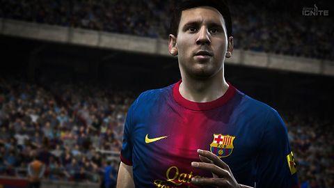 E3: Co nowego w grach sportowych od EA?
