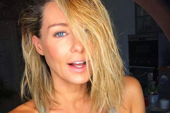 Małgorzata Rozenek-Majdan znów kusi na Instagramie
