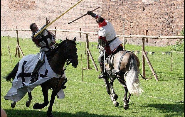 600 - lecie bitwy pod Grunwaldem