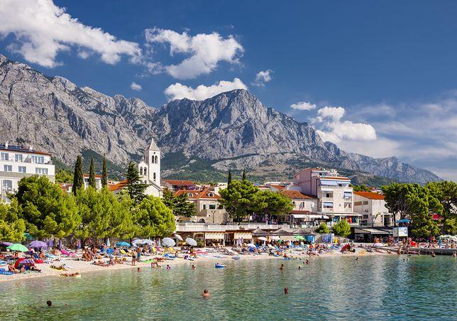 Wakacje w Chorwacji w tym roku stoją pod znakiem zapytania