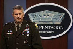 Nowe informacje Pentagonu ws. zamachu w Kabulu