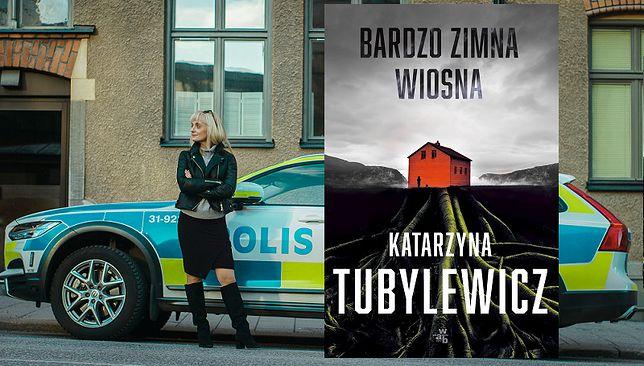 """""""Bardzo zimna wiosna"""" będzie prawdziwym hitem na polskim rynku książkowym"""