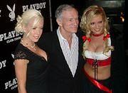 Playboy schodzi z rynku... publicznego