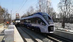 Wrocław. Nowy przystanek kolejowy coraz bliżej. Skorzystają z niego mieszkańcy Szczepina