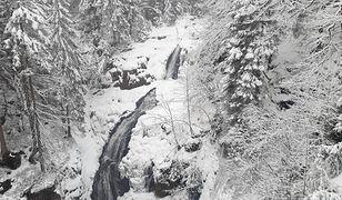 Ferie 2021. Trudne warunki w górach. Zamknięte szlaki letnie w Karkonoszach