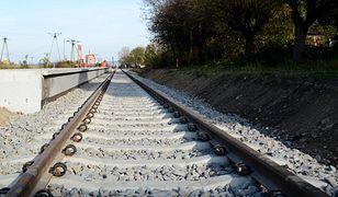 Wrocław. Pociągi wrócą na trasę do Świdnicy. Przerwa trwała 20 lat
