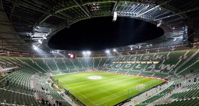 Strajk kobiet. Wrocław. Piłkarski Śląsk potępia atak na protestujących. Nie chce, by napastnika łączono z klubem