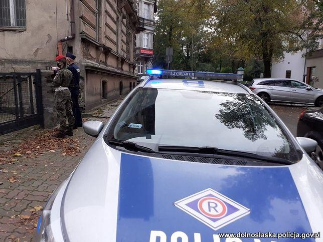 Wrocław. Zaginiona 17-latka odnaleziona. Przebywał z nią poszukiwany mężczyzna