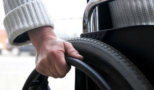 Brutalny atak w Ustroniu. Skatowali niepełnosprawnego na wózku inwalidzkim