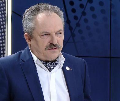 Jakubiak: PiS wprowadza socjalizm czystej krwi