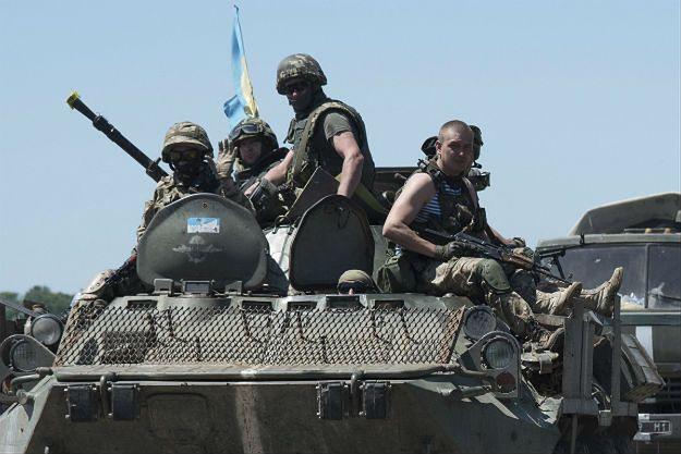 OBWE: coraz więcej punktów zapalnych na wschodzie Ukrainy