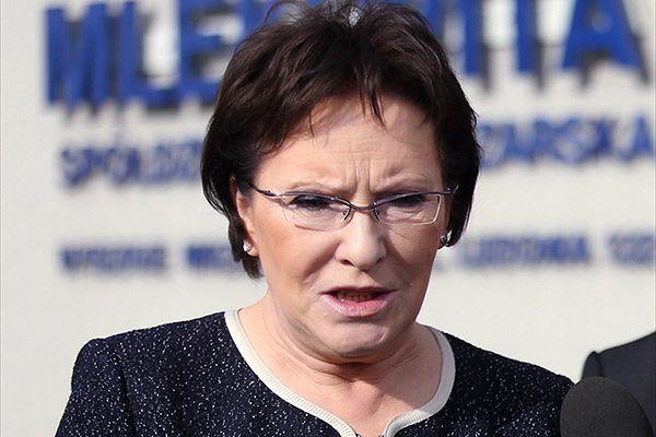 Janusz Palikot: Ewa Kopacz przez 100 dni popełniła więcej błędów niż Donald Tusk przez siedem lat