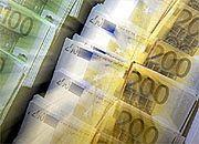EBC podwyższył stopy procentowe