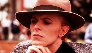 """""""Efekt Bowiego"""". Muzyczna inspiracja świata mody"""