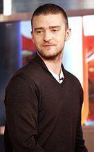 Komediowy Justin Timberlake