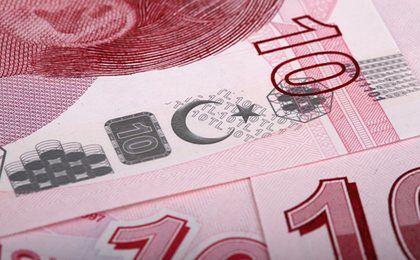 Bank Turcji pierwszy raz od prawie 3 lat podniósł stopy procentowe. Lira traci na wartości