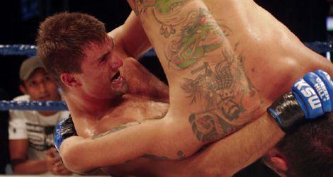 Konkwistadorzy ringu