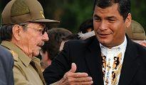 Kuba - partyzanci 50 lat po rewolucji