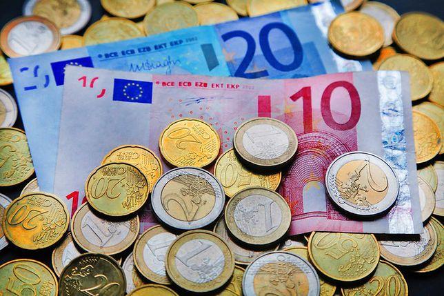 Dolary i euro na zawołanie