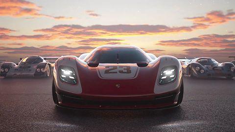 Gran Turismo 7. Ruszyła przedsprzedaż, jest też edycja jubileuszowa